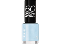 Лак для ногтей RIMMEL 60 Seconds Super Shine