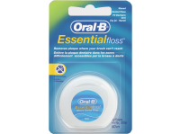 Зубная нить ORAL-B Essential Floss мята 50 м