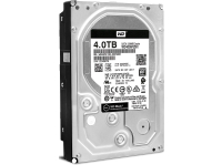 Жесткий диск HDD WESTERN DIGITAL Black 4TB