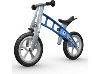 Беговел FirstBIKE Basic Light Blue