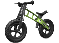 Беговел FirstBIKE Fat