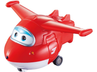 Трансформер SUPER WINGS Джетт мини