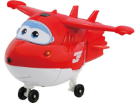 Трансформер SUPER WINGS Джетт говорящий