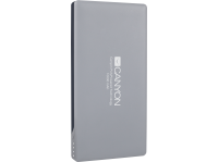 Power Bank CANYON CNS-TPBP10