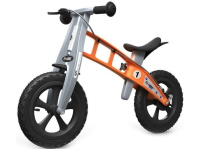 Беговел FirstBIKE Cross