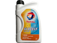 Антифриз синий TOTAL Glacelf Eco BS 1 л