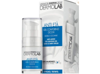 Гель для век DEBORAH Dlab Anti-aging Eye Contoure Gel Bags and Dark Circles 15 мл (8009518247268)