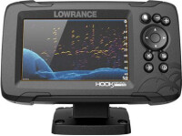 Эхолот LOWRANCE Reveal