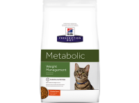 Корм для кошек сухой HILLS Prescription Diet Feline Metabolic