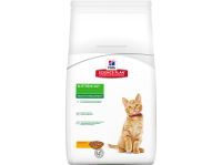 Корм для котят сухой HILLS Science Plan Kitten Healthy Development