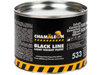 Шпатлевка CHAMAELEON 533 Black Line Light Weight