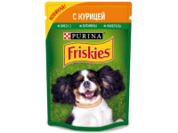 Консервы для собак FRISKIES Adult