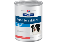 Консервы для собак HILLS Prescription Diet Canine d/d