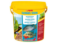Корм для рыб SERA Cichlids Sticks 2 кг