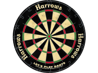 Мишень HARROWS Lets Play Darts Game Set