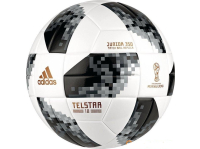 Футбольный мяч ADIDAS Telstar World Cup Junior 350 (№4)