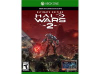 Игра для MICROSOFT Xbox One Halo Wars 2 Ultimate