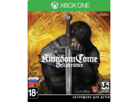 Игра для MICROSOFT Xbox One Kingdom Come: Deliverance