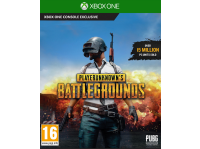 Игра для MICROSOFT Xbox One Playerunknowns Battlegrounds