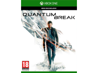 Игра для MICROSOFT Xbox One Quantum Break