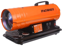 Пушка тепловая дизельная PATRIOT DTC-125 (633703014)