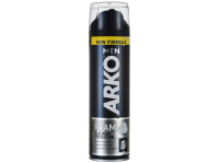 Пена для бритья ARKO Men Platinum Protection 200 мл