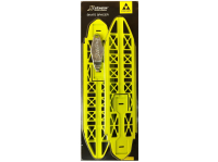 Платформа FISCHER Skate Spacer Yellow
