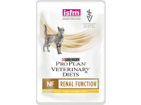 Консервы для кошек PURINA PRO PLAN NF Renal Function