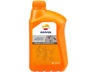Антифриз синий REPSOL Moto Coolant Antifreeze