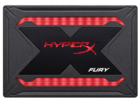 SSD диск KINGSTON HyperX Fury