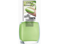 Лак для ногтей MISSLYN Silk Touch Nail Polish