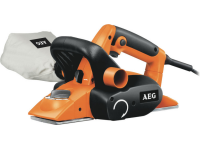 Электрорубанок AEG POWERTOOLS PL 750