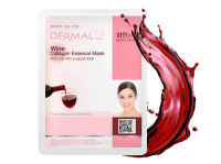 Маска DERMAL Wine Collagen Essence Mask 23 г