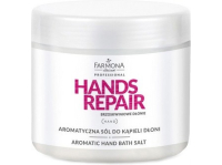 Соль для ванн FARMONA PROFESSIONAL Hands Repair 600 г