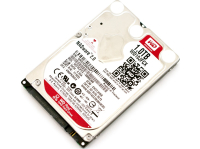 Жесткий диск HDD WESTERN DIGITAL Red 1TB