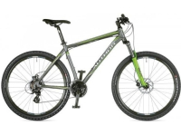 Велосипед AUTHOR Impulse 27,5 L grey/green