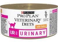 Консервы для кошек PURINA PRO PLAN UR ST/OX Urinary 0,195 кг