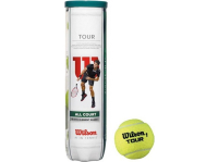 Комплект мячиков WILSON Tour All Court