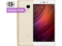 Смартфон XIAOMI Redmi Note 4 64GB Gold