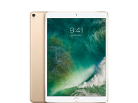 Планшет APPLE iPad Pro 64GB Gold Model A1709 (MQF12RK/A)