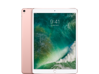 Планшет APPLE iPad Pro 64GB Rose Gold Model A1709 (MQF22RK/A)