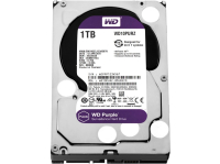 Жесткий диск WESTERN DIGITAL Purple 1TB (WD10PURZ)