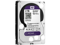 Жесткий диск HDD WESTERN DIGITAL Purple