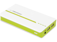Power Bank ESPERANZA Atom