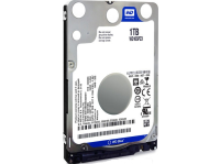 Жесткий диск HDD WESTERN DIGITAL Blue 1TB