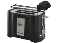 Тостер ARIETE Toast Time 124/10, Black