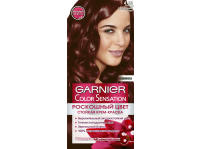 Крем-краска GARNIER Color Sensation