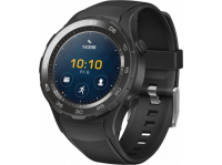 Умные часы HUAWEI WATCH 2 Black LEO-BX9