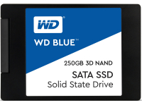 SSD диск WESTERN DIGITAL Blue 2,5 2B0A