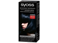Крем-краска SYOSS Salonplex Permanent Coloration